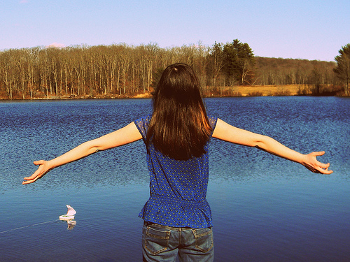 9 Ways to Become an Optimist